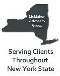 McMahon Advocacy Group serving clients throughout New York State